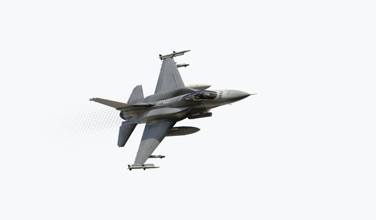 F-16 Weapons